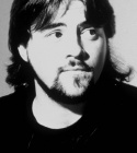 Kevin Smith Black and White Still
